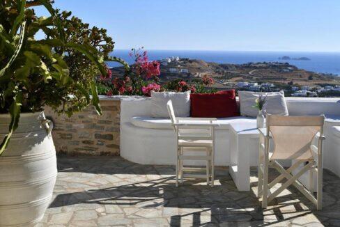 Luxury Villa for Sale in Paros Greece, Luxury Property Cyclades 27