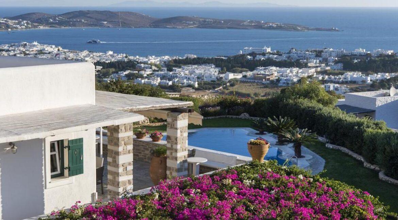 Luxury Villa for Sale in Paros Greece, Luxury Property Cyclades 29