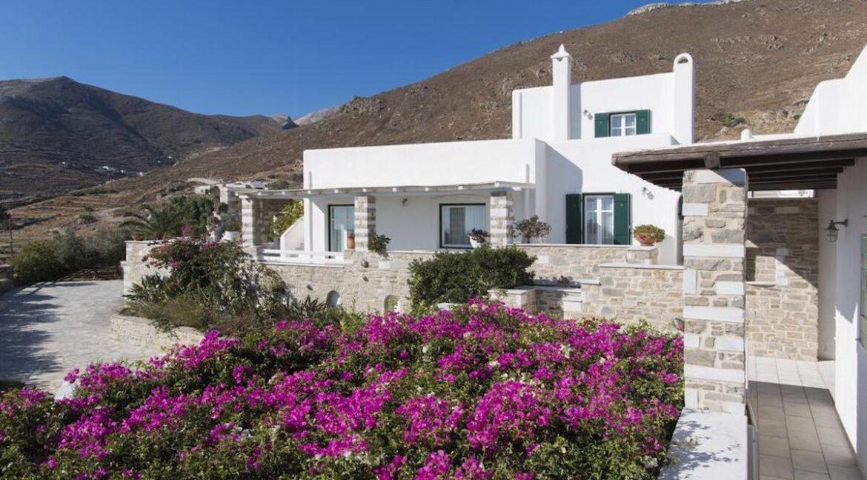 Luxury Villa for Sale in Paros Greece, Luxury Property Cyclades 3