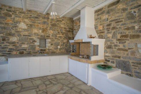 Luxury Villa for Sale in Paros Greece, Luxury Property Cyclades 32
