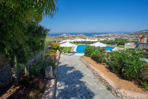 Luxury Villa for Sale in Paros Greece, Luxury Property Cyclades 33