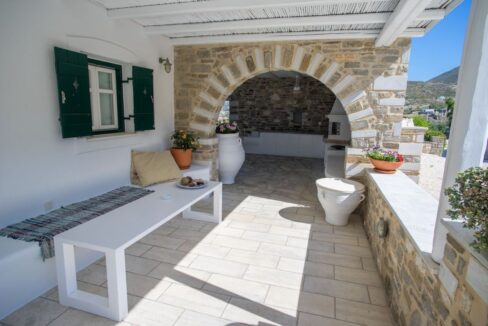 Luxury Villa for Sale in Paros Greece, Luxury Property Cyclades 34