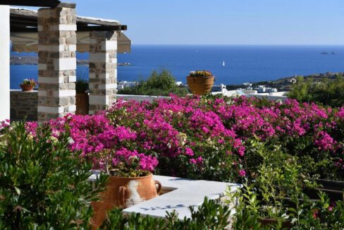 Luxury Villa for Sale in Paros Greece, Luxury Property Cyclades 35
