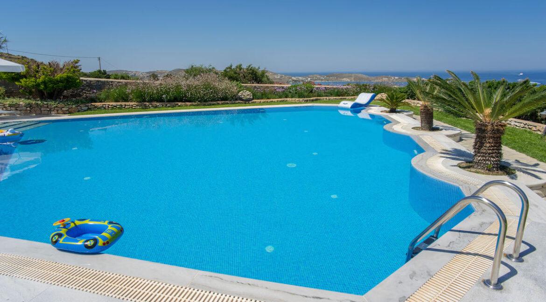 Luxury Villa for Sale in Paros Greece, Luxury Property Cyclades 38