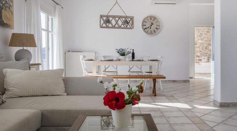 Luxury Villa for Sale in Paros Greece, Luxury Property Cyclades 4