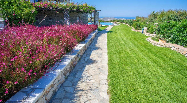 Luxury Villa for Sale in Paros Greece, Luxury Property Cyclades 40