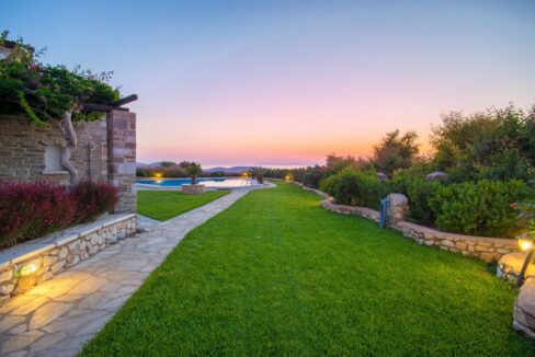 Luxury Villa for Sale in Paros Greece, Luxury Property Cyclades 44