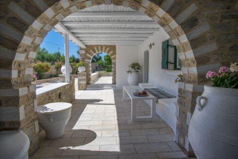 Luxury Villa for Sale in Paros Greece, Luxury Property Cyclades 46