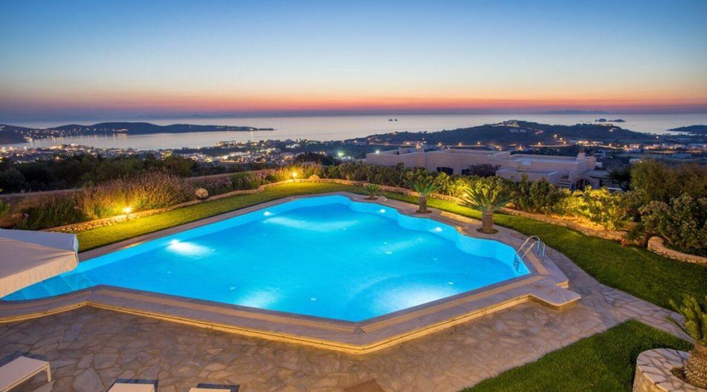Luxury Villa for Sale in Paros Greece, Luxury Property Cyclades 48