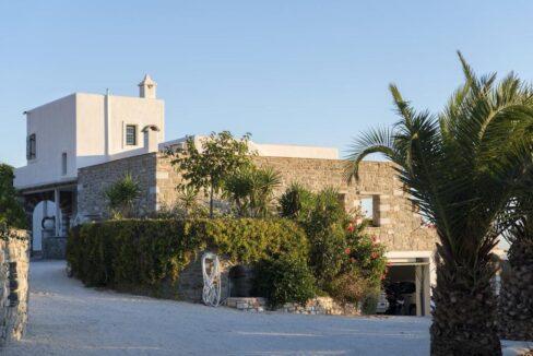 Luxury Villa for Sale in Paros Greece, Luxury Property Cyclades 7