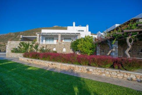 Luxury Villa for Sale in Paros Greece, Luxury Property Cyclades 9