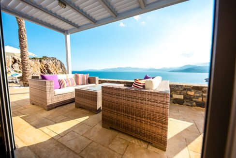 Luxury villa with swimming pool, Property in Crete, House for Sale in Crete, Villas in Crete Greece for Sale 22