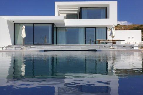Minimal Villa Zante Greece, Zakynthos Luxury Villa