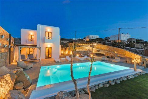 Mykonos Property for Sale, Aleomandra Property 25