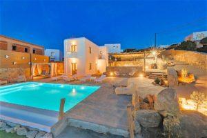 Mykonos Property for Sale, Aleomandra Property