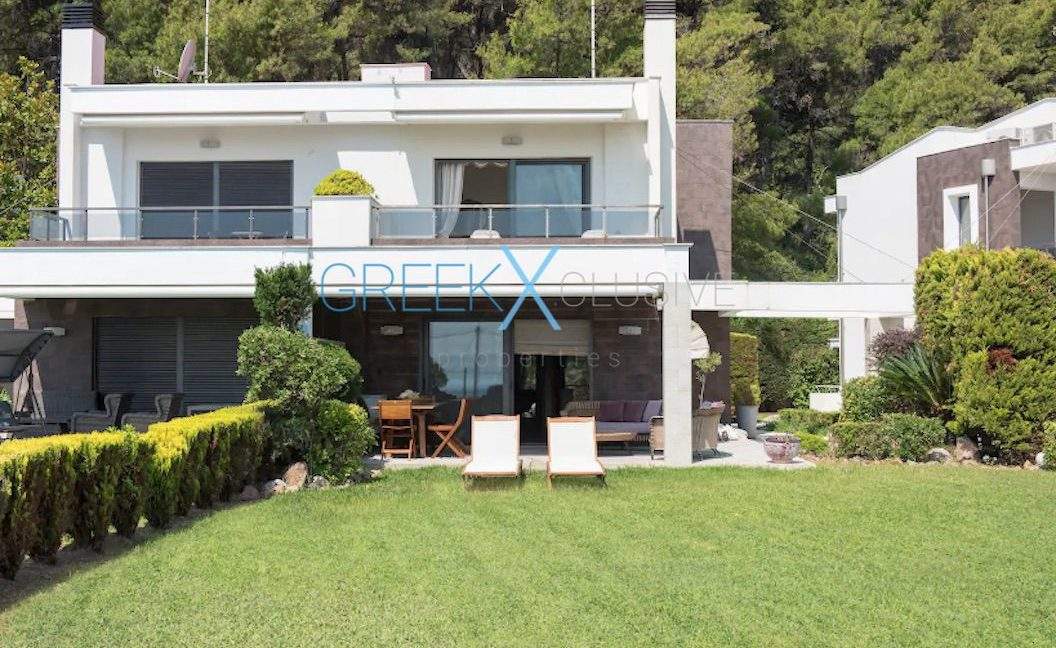Property Near The Sea Posidi Halkidiki , Halkidiki Properties
