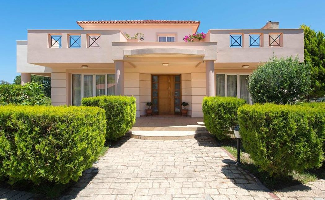 Property Rhodes Greece, Villa for Sale in Rhodes