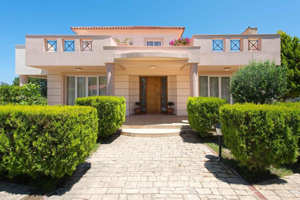 Property Rhodes Greece, Villa for Sale