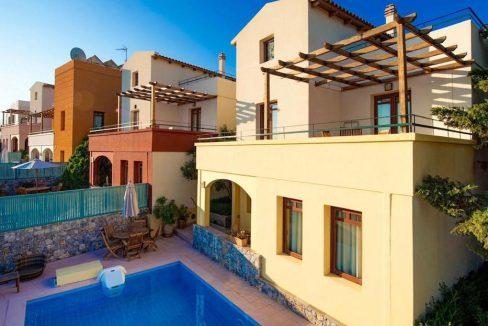 Property for Sale Crete, Houses in Crete