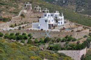 Property in Andros near the Sea,  Villa with Sea View in Cyclades