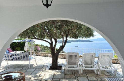 Property in Skiathos Greece for sale