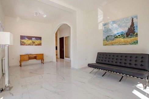 Renovated Apartment Center of Athens