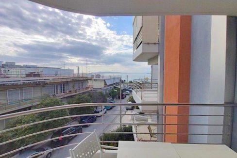 Sea View Apartment Athens Greece
