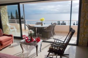 Sea View Apartment Corfu Greece, Corfu Homes