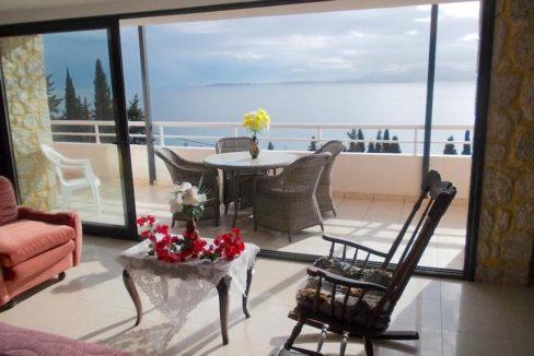 Sea View Apartment Corfu Greece, Corfu Homes