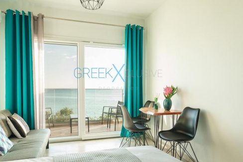 Seafront Apartment Thessaloniki 11