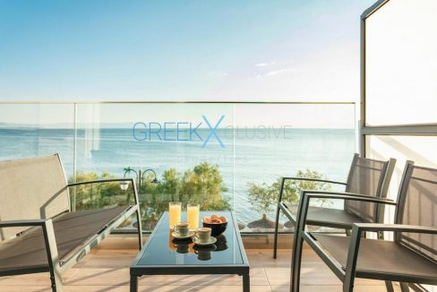 Seafront Apartment Thessaloniki 12