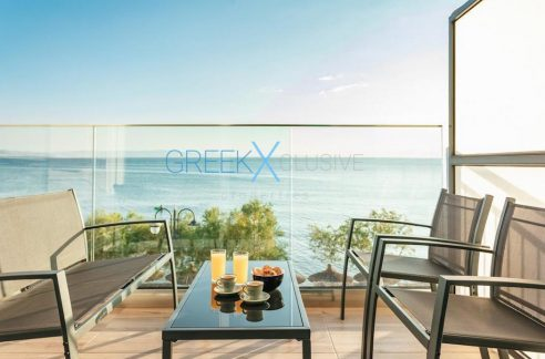 Seafront Apartment Thessaloniki