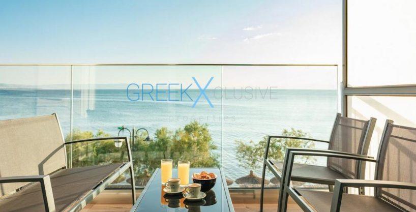 Seafront Apartment Thessaloniki
