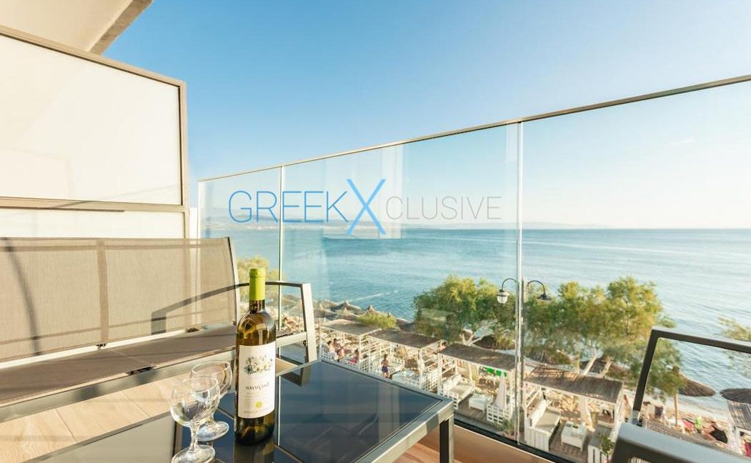 Seafront Apartment Thessaloniki 13