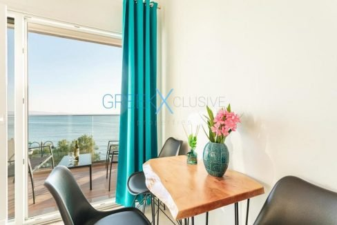 Seafront Apartment Thessaloniki 9