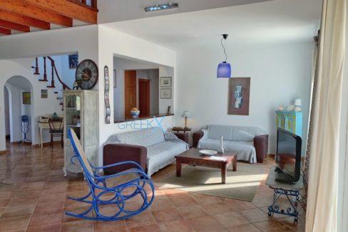 Seafront Villa in Corfu for Sale, Corfu Homes for sale 10