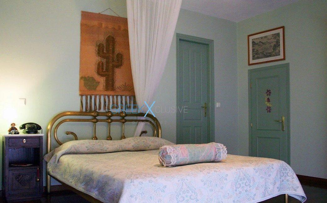 Seafront Villa in Corfu for Sale, Corfu Homes for sale 12