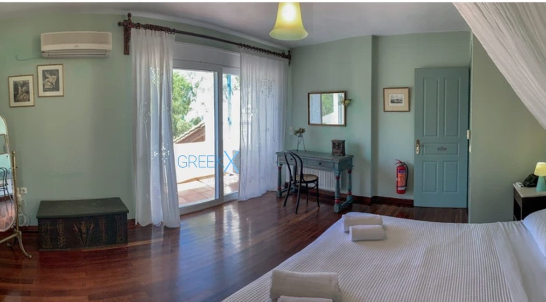 Seafront Villa in Corfu for Sale, Corfu Homes for sale 14