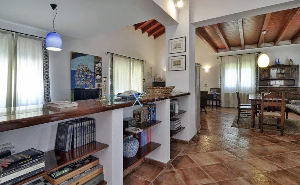 Seafront Villa in Corfu for Sale, Corfu Homes for sale 15