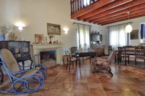 Seafront Villa in Corfu for Sale, Corfu Homes for sale 16