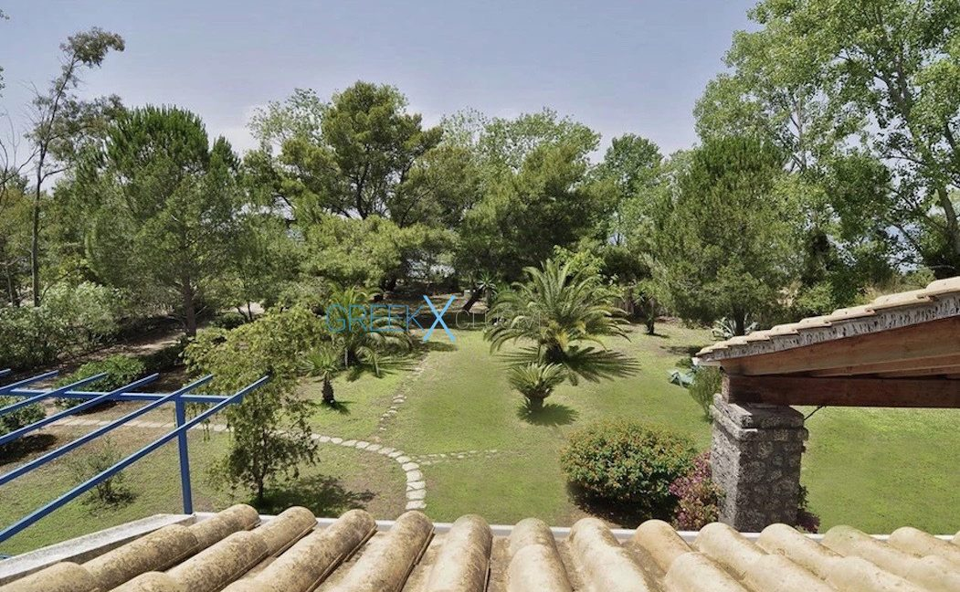 Seafront Villa in Corfu for Sale, Corfu Homes for sale 2