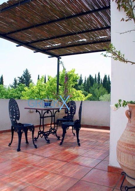 Seafront Villa in Corfu for Sale, Corfu Homes for sale 22