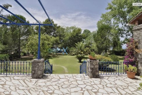 Seafront Villa in Corfu for Sale, Corfu Homes for sale 25