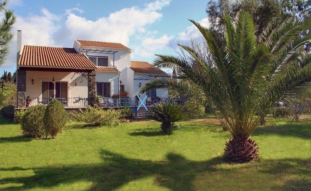 Seafront Villa in Corfu for Sale, Corfu Homes for sale 27