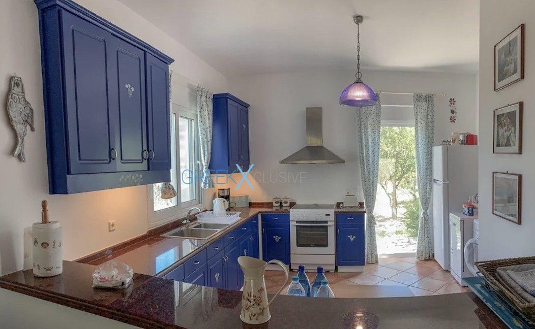 Seafront Villa in Corfu for Sale, Corfu Homes for sale 3