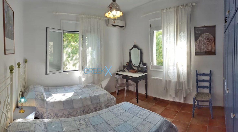 Seafront Villa in Corfu for Sale, Corfu Homes for sale 5
