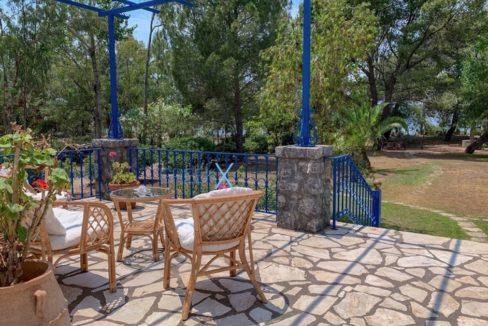Seafront Villa in Corfu for Sale, Corfu Homes for sale 7