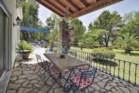 Seafront Villa in Corfu for Sale, Corfu Homes for sale 8