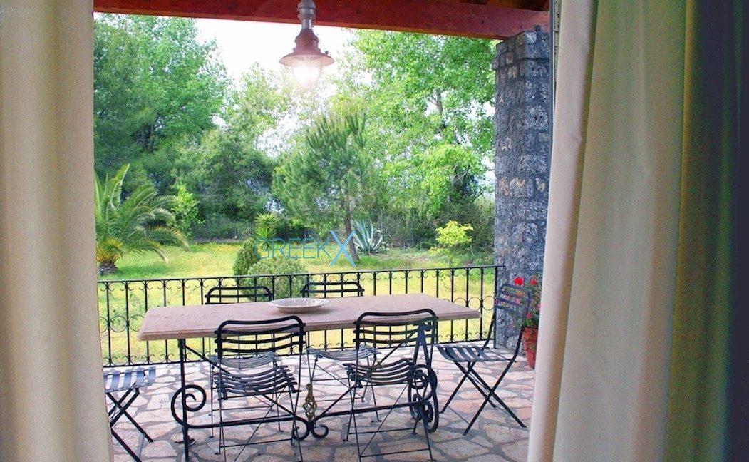 Seafront Villa in Corfu for Sale, Corfu Homes for sale 9