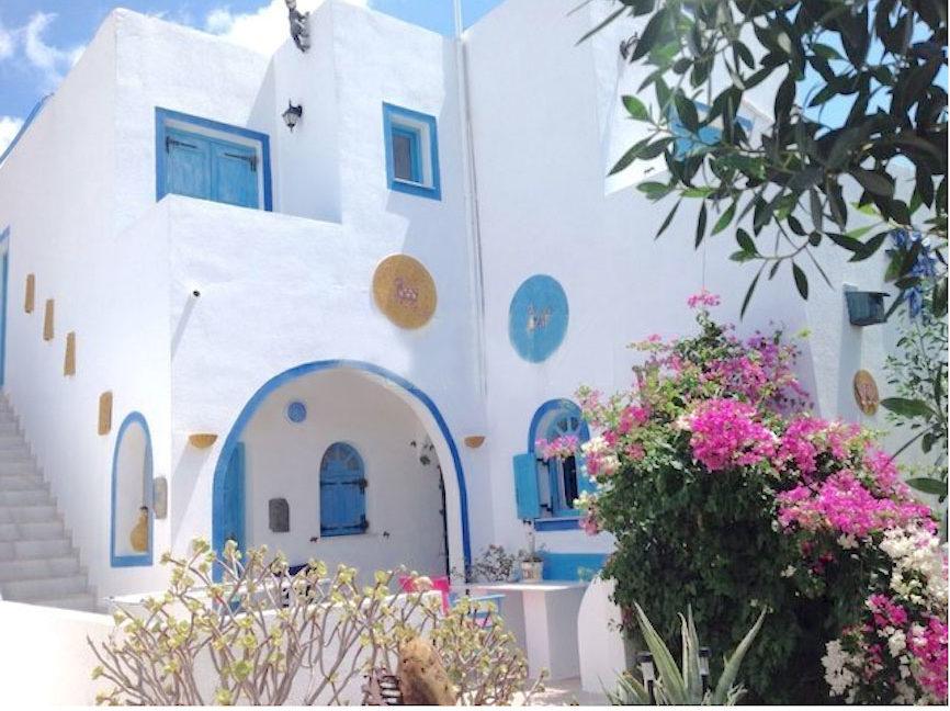 Small Hotel Santorini , Santorini Properties